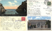 Thumbnail VINTAGE ANTIQUE COLLECTION OF 139 POSTCARDS PDF DOWNLOAD