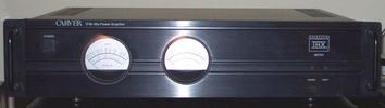 Thumbnail Carver Owner Manual User Manual Service Manual Download