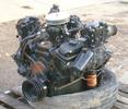 Thumbnail Mercury MerCruiser Marine Engines GM V-6 Cylinder Manual