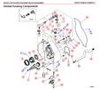 Thumbnail Mercury MerCruiser Bravo Sterndrives Service Manual #11