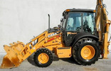 Thumbnail Case 580 Super R+ Backhoe Loader Technical Service Manual
