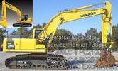 Thumbnail Komatsu Excavator PC200LC-6 PC210LC-6 PC220LC-6 PC250LC-6