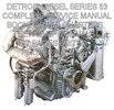 Thumbnail Detroit Diesel Series 53 Service Manual WorkshopTechnical